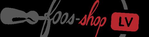 FOOS-SHOP - Īsts Galda Futbols